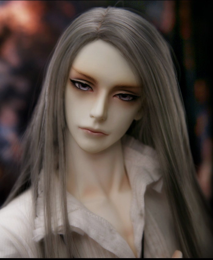 1/3 scale soom Photon volks  bjd/DC Make-up Doll 70cm Height,only Includes body and head.Not include  wig; clothing; shoes, etc. 1 4 bjd dollfie girl doll parts single head include make up shang nai in stock