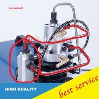 Yong heng 0-30mpa высокое давление Пейнтбол заправка воздушный насос запасные части