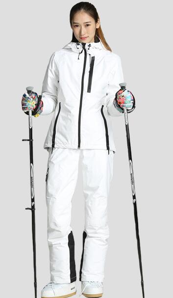 Combinaison de ski femmes