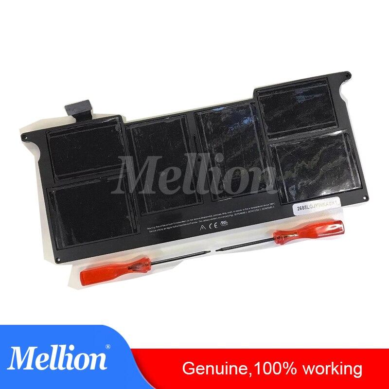 Laptop Battery A1375 For font b Apple b font font b MacBook b font Air 13