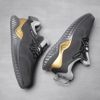 FlyingCouier Alpha Runing Shoes for Man Bounce Sport Shoes Woman Sneakers Mens Athletic Shoes Zapatillas Hombre Breathable