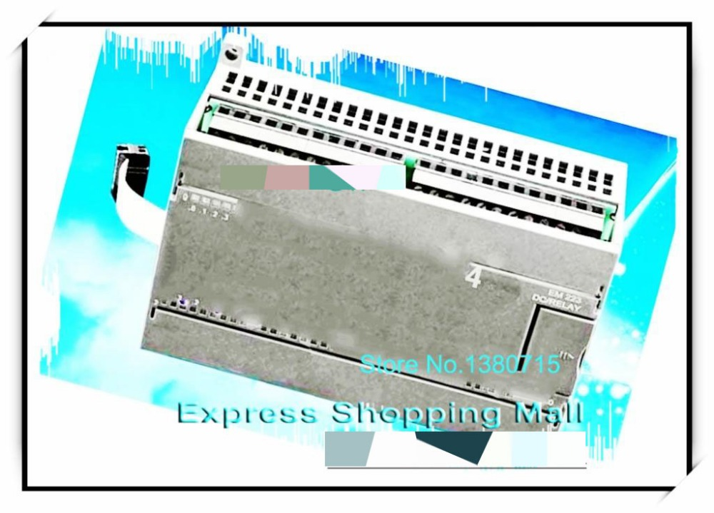 New Original 32channel digital input PLC switch expansion module EM221-I32 fully compatible with s7-200 2 pieces 10mm hose barb x 1 8 inch male bsp thread dia 9 5mm brass barbed fitting coupler connector adapter 232psi