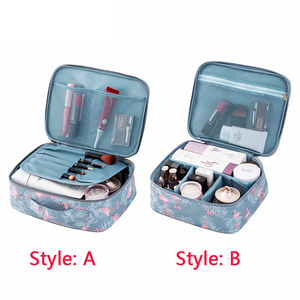 Brand Flamingo Series Travel Portable Co