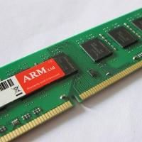 ARM Ltd Ram DDR3 8GB 1600 MHz DIMM Desktop Memory 240pin 1 5V CL9 11sell 2GB