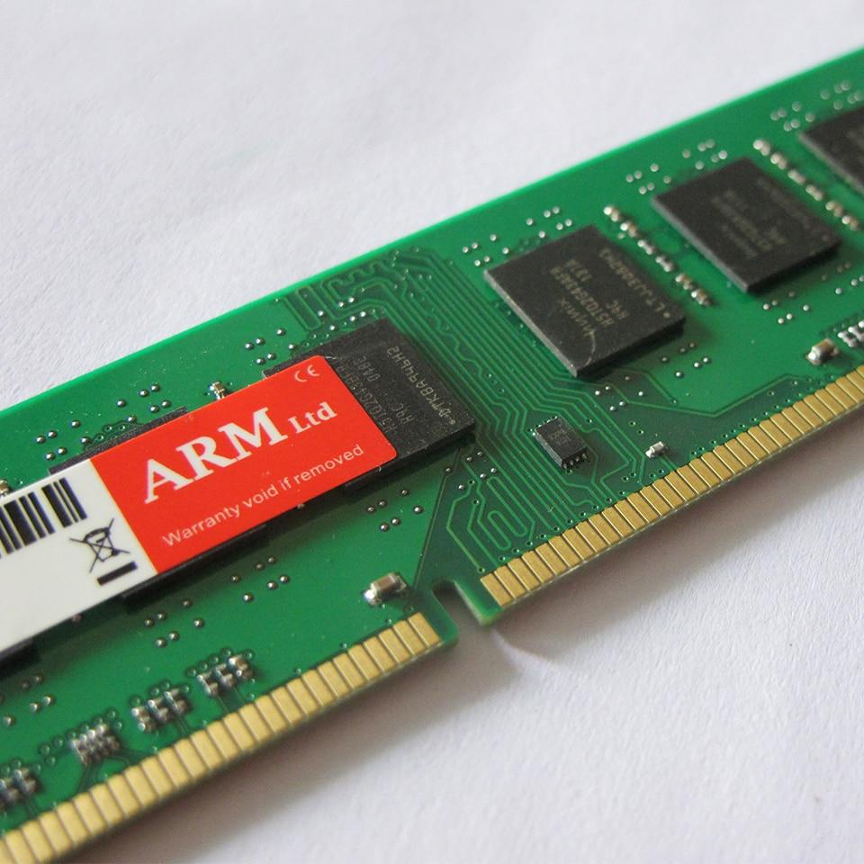 ARM Ltd Ram DDR3 8GB 1600 MHz DIMM Desktop Memory 240pin 1.5V CL9-11sell 2GB/8GB