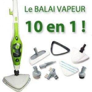multifunction home brush 10 in X10 10 mop 1 steam 1 KMS-S030 steammop steam cleaner brush c s 1 6 steam киев