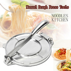 1pcs household kitchen appliances 8 inch mexico tortilla press manual dough press food processors.jpg 250x250