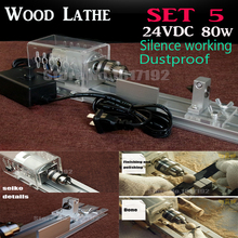 DIY Wood Lathe Mini Lathe Machine Polisher Table Saw for polishing Cutting,metal mini lathe/didactical DIY lathe ship via DHL