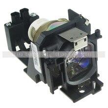 Lámpara del proyector LMP-E150 para el HIJO Y VPL-CS7 VPL-ES1 VPL-DS100 VPL-ES2 VPL-EX2 Happybate lámpara Del Proyector Con la vivienda