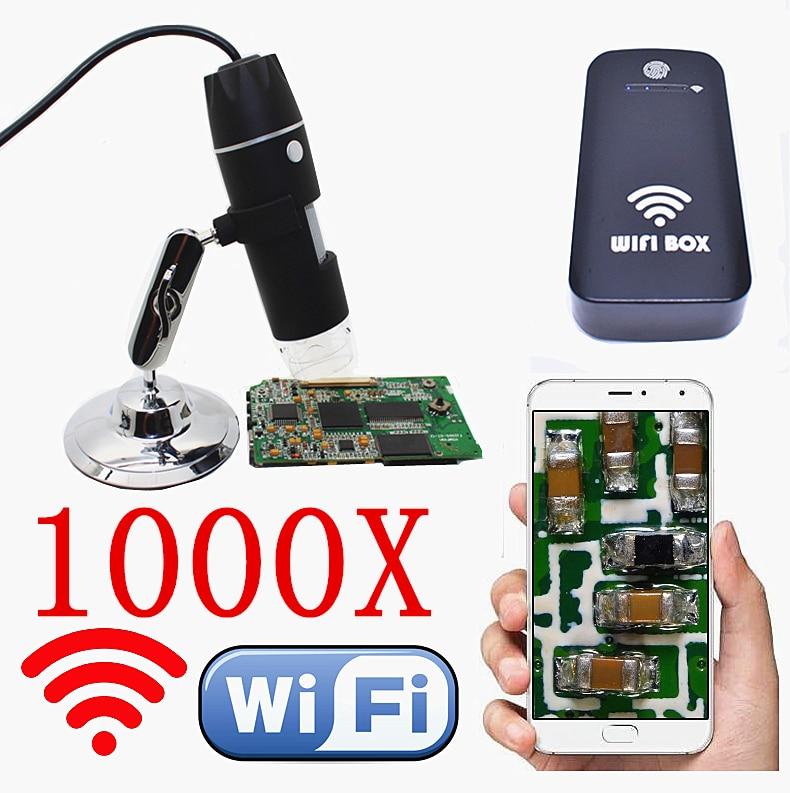 Wireless Wifi High Definition Digital Electronic