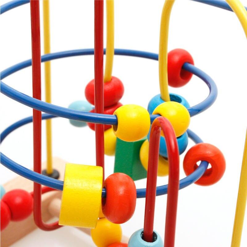 Bead teach toys training