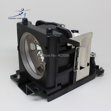 Projector Lamp Bulb DT00691 for 3M X68 X75 with housing