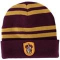 Harry Potter Winter hat Warm Sport Beanies Knit Hats Women Knitted Ski Skullies Men Wool Caps kids WOMEN MEN christmas gift &