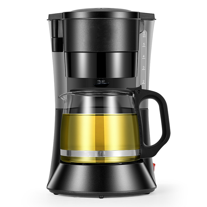 купить Electric kettle Automatic tea - making black steam glass electric machine pu 'er coffee pot Safety Auto-Off Function недорого