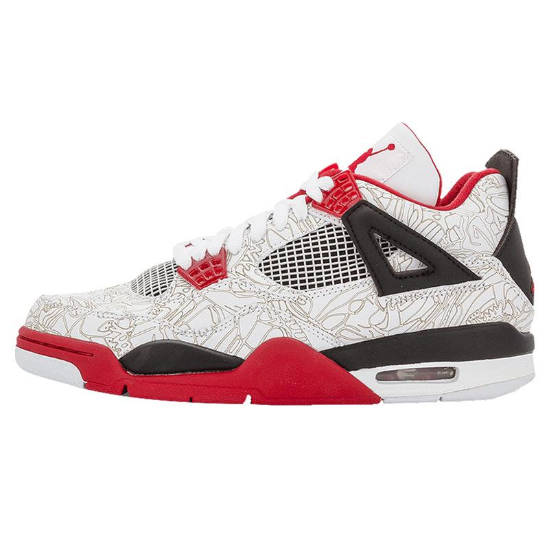 58eb3ffde405cd Original Nike Air Jordan 4 Retro