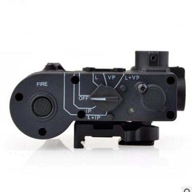 Jachtelement Tactical Flashlight DBAL-D2 IR-laser en Led-zaklamp - Jacht - Foto 2