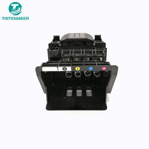 Image 5 - TINTENMEER printhead Free shipping worldwide Printing 950 print head compatible for hp 8600 251dw 8610 8620 276dw 8100 printer