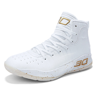 Curry Basketball Shoes Sneakers for Men Comfortable Sport Shoes Men's Trend Basketball Athletic Battle Boots Lover Stephen Curry