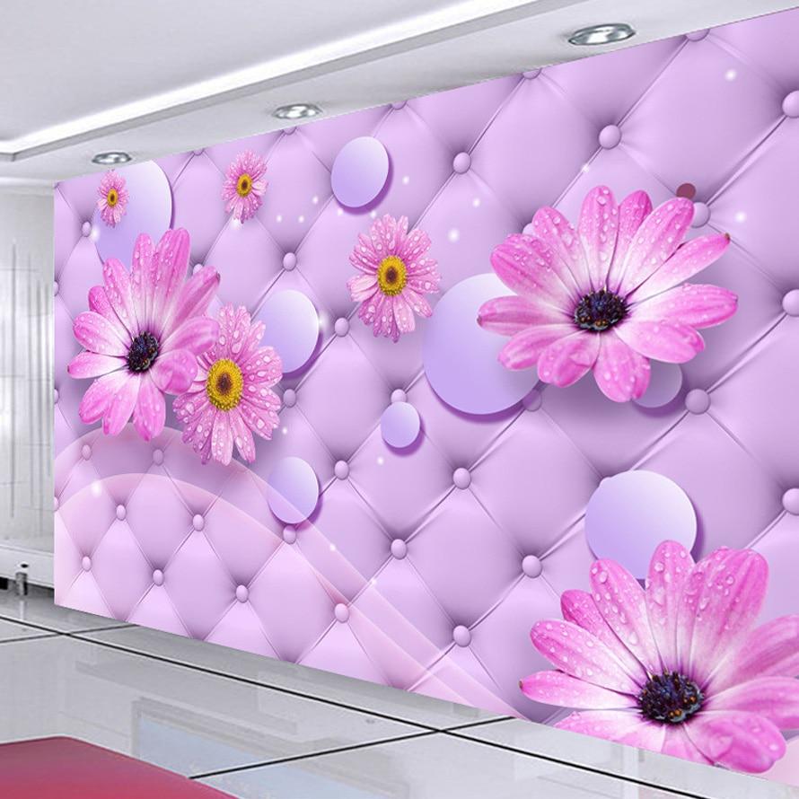 Purple Wallpaper For Bedroom Popular Purple Bedroom Wallpaper Buy Cheap Purple Bedroom