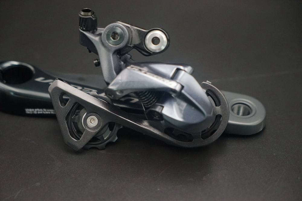 e54939339e2 Shimano ULTEGRA R8000 Trigger Shifter + Front Derailleur + Rear Derailleur  Groupset-in Bicycle Derailleur from Sports & Entertainment on  Aliexpress.com ...