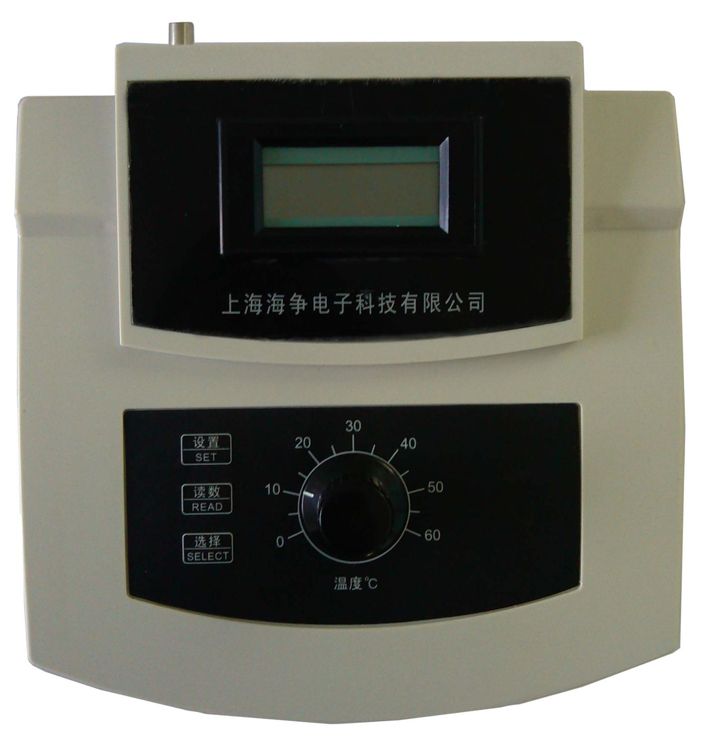 (Shanghai Hai Heng) DJ-1 type three parameter detector (calcium ion, magnesium ion, total hardness of water) image