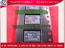 Frete grátis 10 pçs/lote WSR2R0500FEA WSR 2 0.05R 1% DALE 2 50mR 4527 liga de precisão resistor de potência W