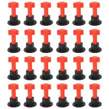 75 шт./компл. уровень танкетке выравнивания расшивки для напольных покрытий настенная плитка Carrelage выравнивания Системы уравнитель локатор прокладки плоскогубцы