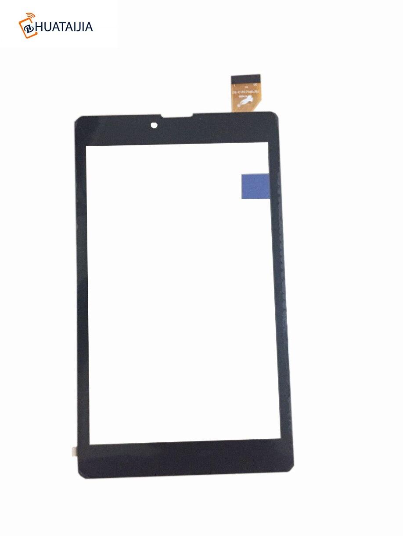 Nouvel Écran Tactile 7 Irbis TZ737, Irbis TZ737b, Irbis TZ737w Tablette Tactile Panneau numériseur Capteur en verre de Livraison gratuite