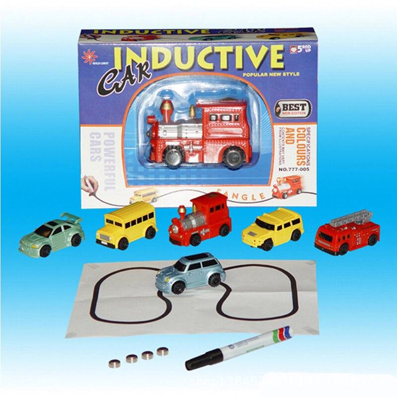1-Piece-Fangle-Magic-Toy-Truck-Inductive-Car-Giochi-Di-Prestigio-Trucos-Magia-Excavator-Tank-Construction-Cars-1