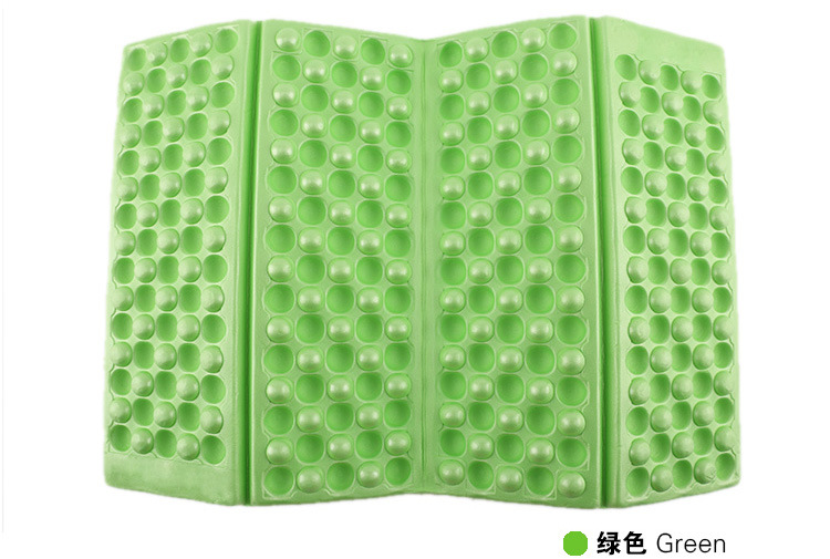 Foldable Folding Outdoor Camping Mat Seat Foam XPE Cushion Portable Waterproof Chair Picnic Mat Pad 5