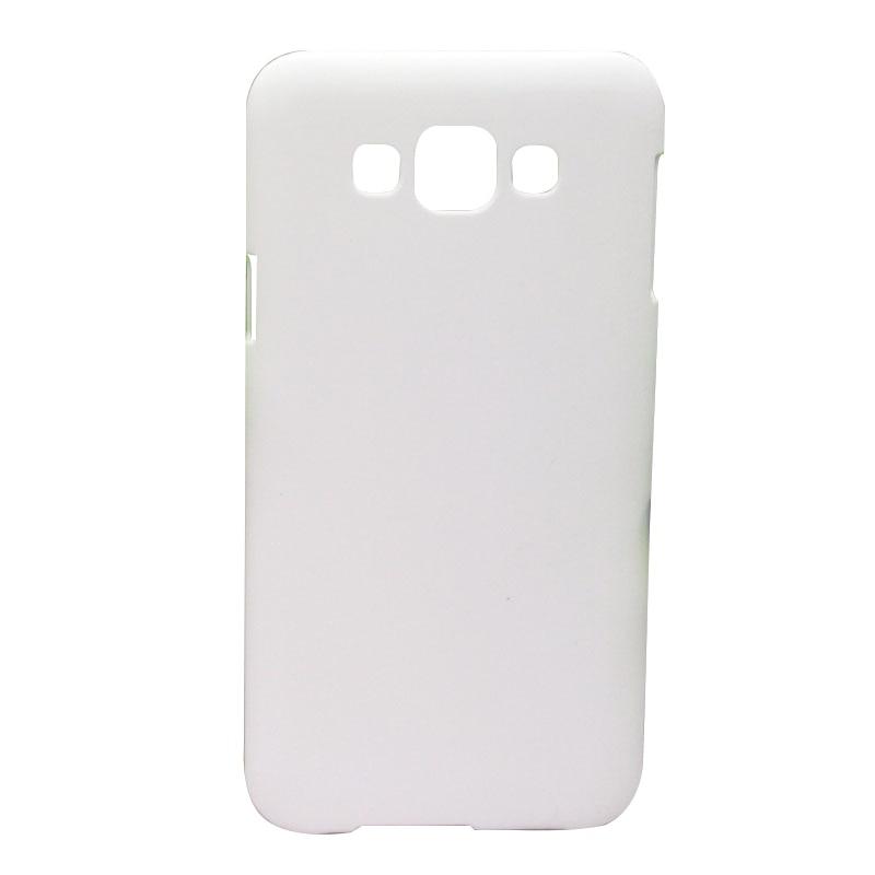 10 Stücke Pc Kunststoff Fest Blank Diy 3d Sublimation Fall Abdeckung Für Samsung E7 Handy Fall Shell Für Samsung On7 Pro Ausgezeichnete (In) QualitäT