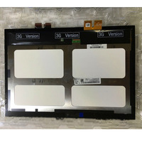 New For HP Pavilion X2 10 n102na 10.1 inch 1200*800 LCD Screen Touch Assembly