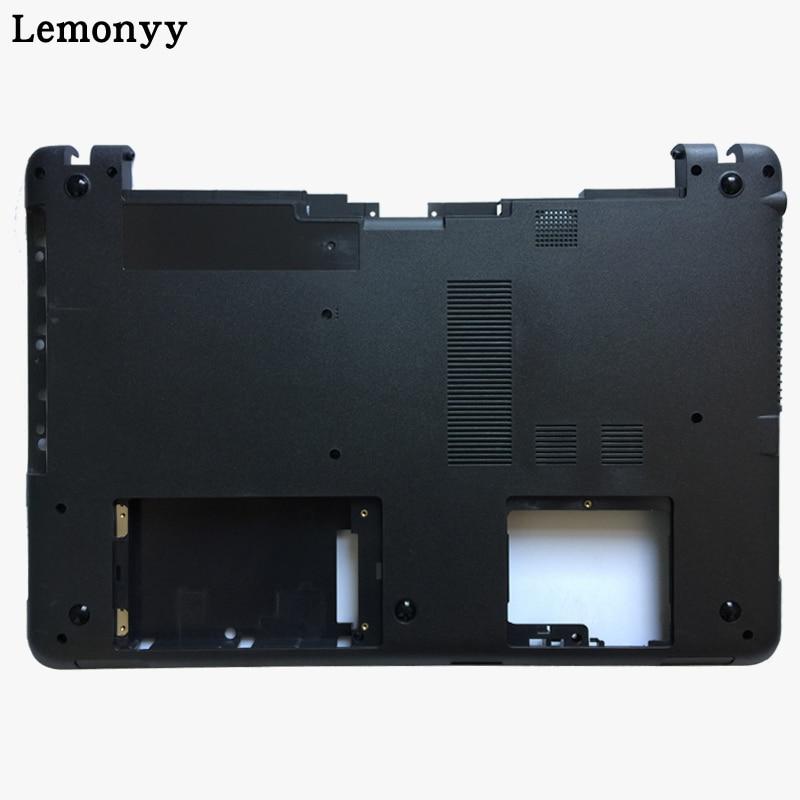 Laptop Bottom Case Cover FOR Sony Vaio SVF152 SVF15 FIT15 SVF153 SVF1541 SVF152A29V Without Speaker