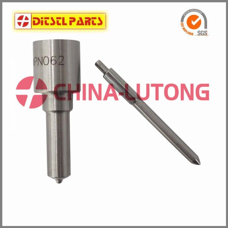 Doelstelling Diesel Pomp Onderdelen Dlla154pn062 Motoronderdelen Nozzle Oem Nummer 105017-0620 Voor Isuzu Auto Brandstof Motor