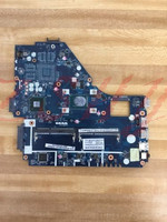 for Acer Aspire E1 570 laptop motherboard i3 CPU DDR3 GM NBMEP11001 Z5WE1 LA 9535P Free Shipping 100% test ok