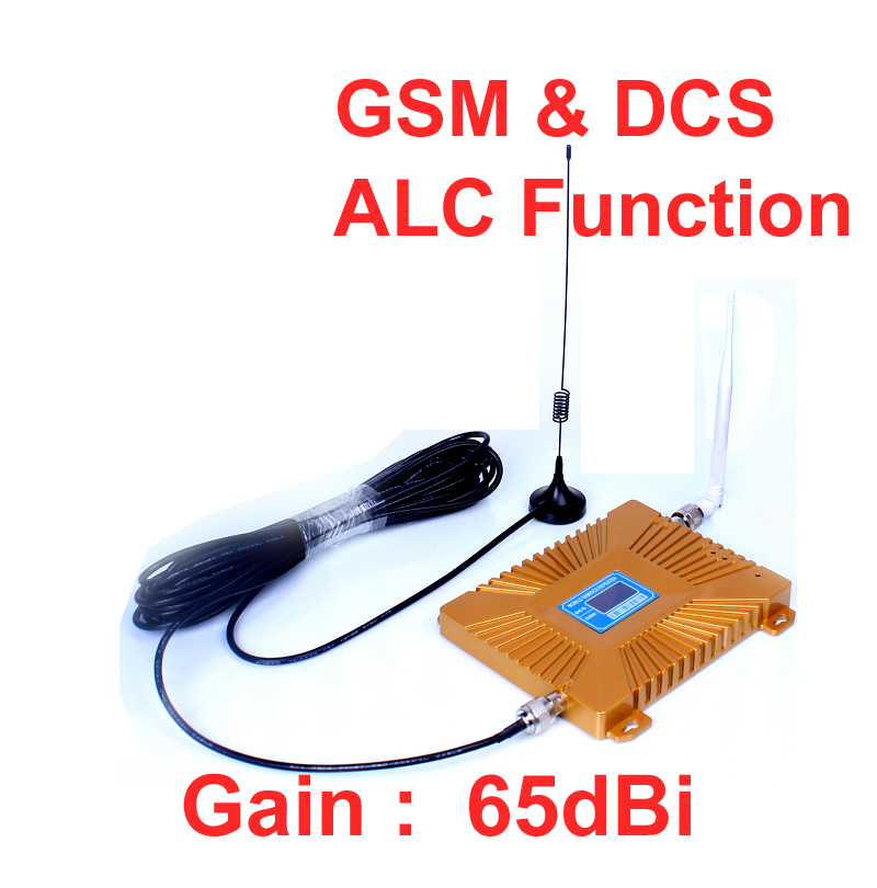 Dual Band GSM900 DCS 1800MHz ALC Function Lower Noice Cable Mini Antenna,900mhz Booster GSM Repeater,DCS Booster