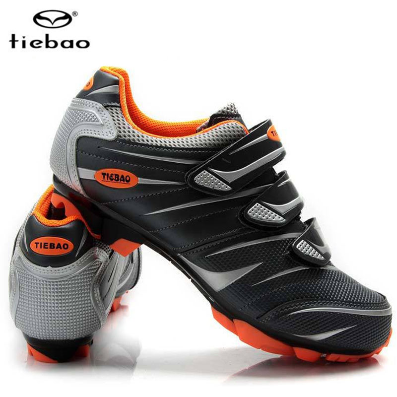 Tiebao Cycling Shoes sapatilha ciclismo mtb men sneakers women Mountain Bike zapatillas deportivas mujer Athletic Sport