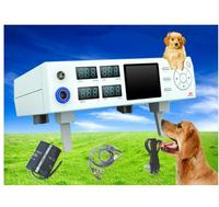 [Veterinary] CMS5000 VET CE FDA Portable Patient Vital Signs Blood Pressure Monitor Multi Parameter ( SPO2 + NIBP + PR )