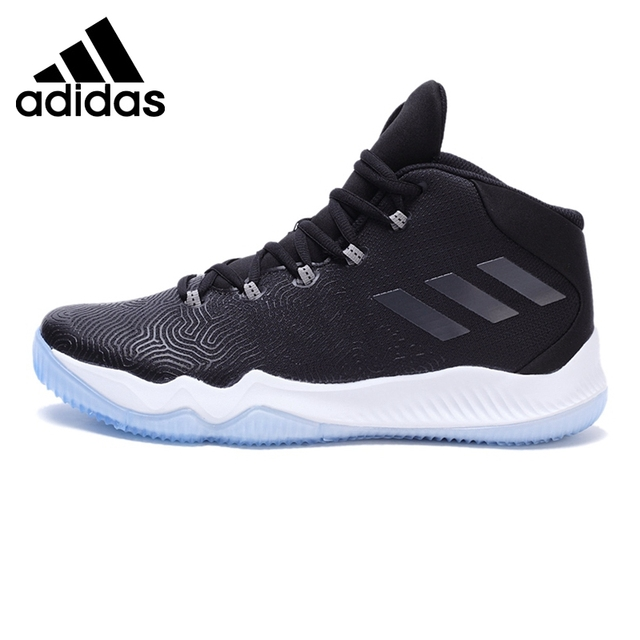 Original New Arrival 2017 Adidas Crazy Hustle Men's Basketball Shoes  Sneakers