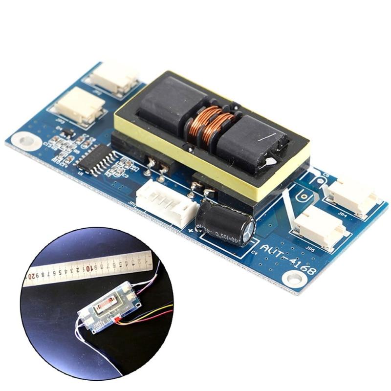 4 CCFL Lamp Backlight Universal Laptop LCD Inverter 10-30 V For 15-24