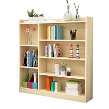 Cabinet Meuble De Maison Oficina Mobili Per La Casa Shabby Chic Wood Furniture Retro Decoration Bookcase Book Case Rack