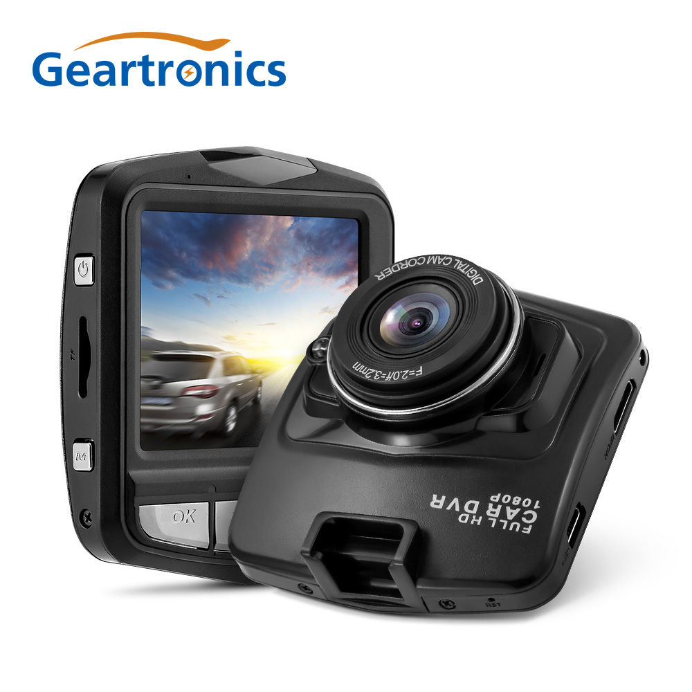 все цены на 2018 Newest Mini Car DVR GT300 Camera Camcorder 1080P Full HD Video Registrator Parking Recorder Night Vision G-sensor Dash Cam онлайн
