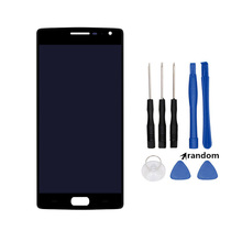 Netcosy For Oneplus 2 A2005 A2003 A2001 LCD Display Touch Screen Digitizer For 1  Oneplus 2 LCD Assembly   Tools