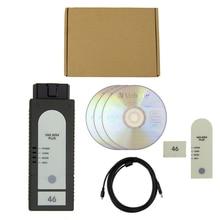НОВОЕ Прибытие Диагностический Интерфейс VAS 5054 ПЛЮС с ОДИС V3.03 Bluetooth Поддержки OKI Чип VAS 5054a Инструмент для Автомобилей