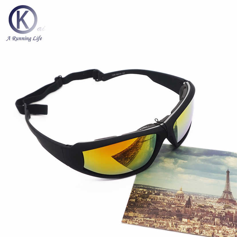 3c73b909b6 Quality Skiing Goggles Outdoor Sunglasses Sport Goggles with Tether  Comfortable ski glasses for women men