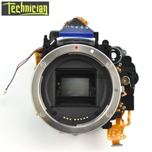 700D Mirror Box With Viewfinder Unit And Shutter Assembly Repair Part Camera   For Canon цена