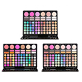 Bright eye shadow 78 color eye shadow trimming blush lip gloss lipstick makeup palette