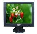 Manufacture ! 12 inch VGA monitor with/AV/BNC+1080P HDMI + USB interface
