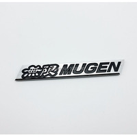 Vw Car Accessories Special Words Offer Limited Emblem Badge Car Styling 3d Mugen Sticker Decal For