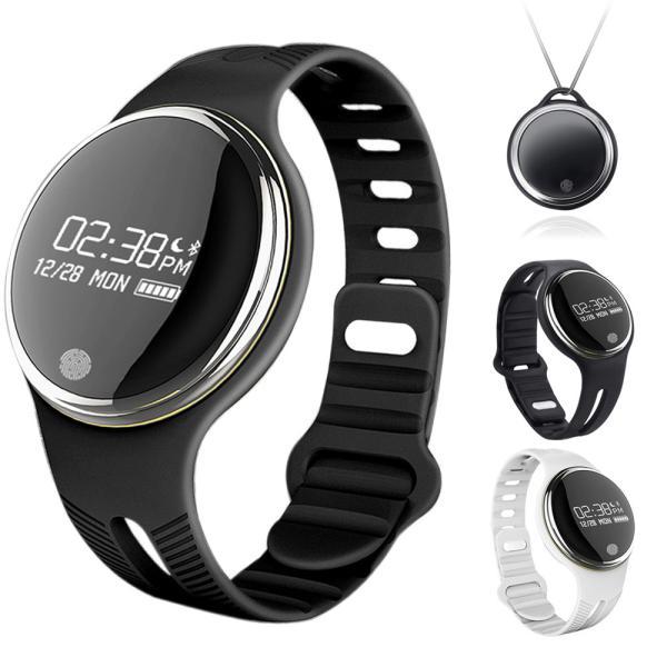 Good Sale Smart Wearable Device IP67 Waterproof Bluetooth Smart Bracelet Watch Sport Healthy Pedometer Sleep Monitor